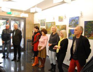 Nowa wystawa w Galerii FOYER