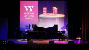 Victor Young Jazz Festival Mława '20 – fotorelacja