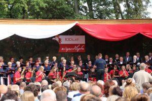 Mławska Orkiestra Dęta