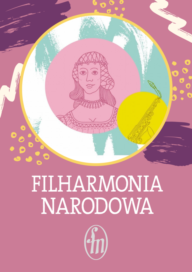 Plakat Filharmonia Narodowa