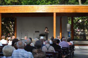 Galeria koncert Los Comapanieros