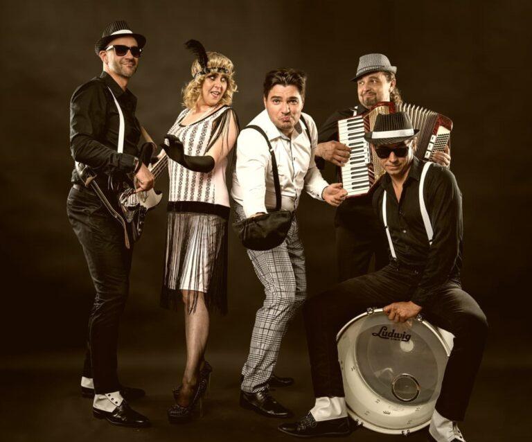 Winyl Band – koncert