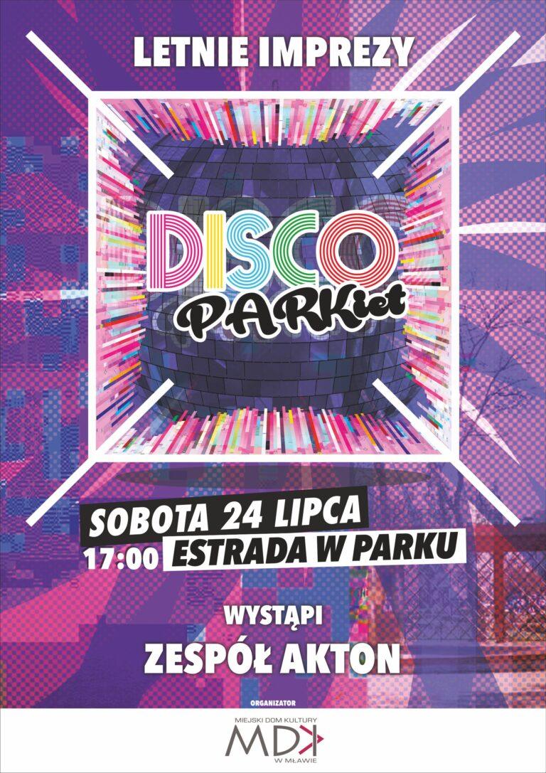 Disco Parkiet