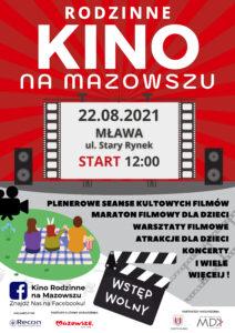 Rodzinne Kino Na Mazowszu