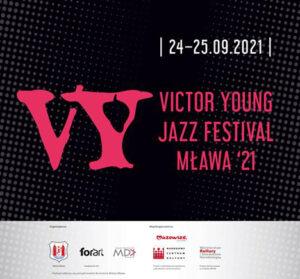 Bezpłatne wejściówki na Victor Young Jazz Festival