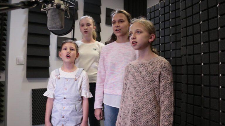 Zespoły wokalne