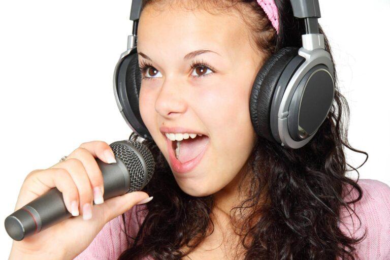 Zajęcia grupowe wokalne