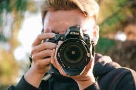 Zajęcia fotograficzne dla dorosłych