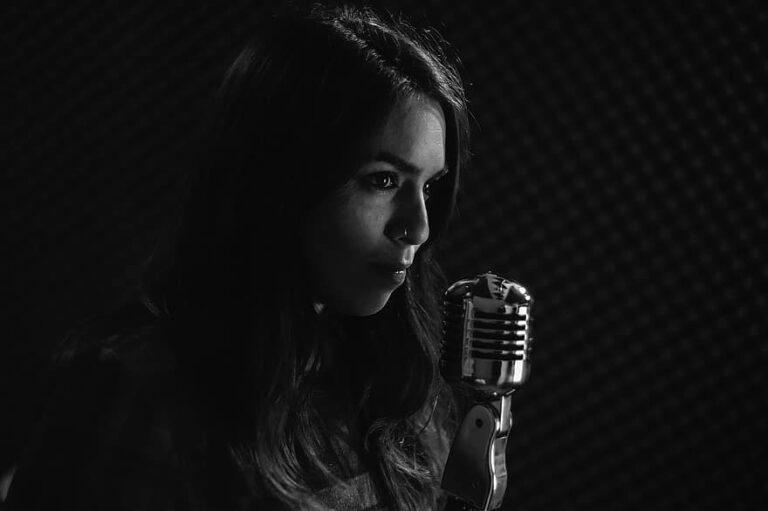 Zajęcia wokalne dla dorosłych
