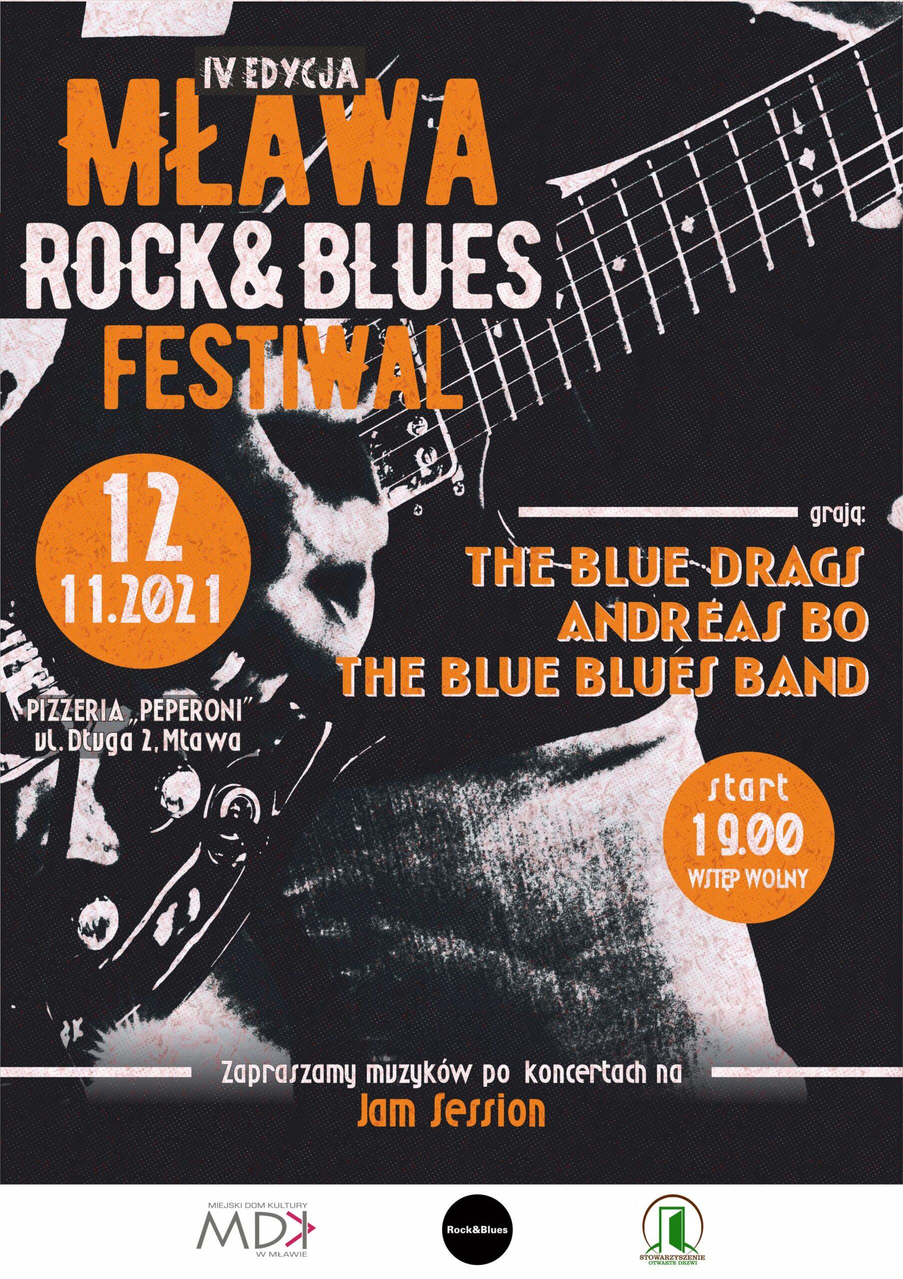Rock&Blues